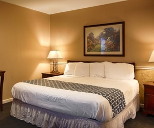 Alpine Inn Hotel in Rockford IL | Rockford hotels that are affordable and convenient